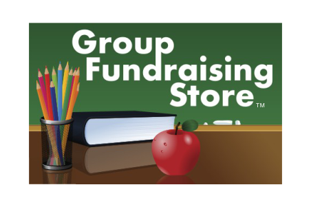 Group Fundraising Store Logo